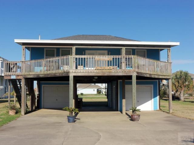 986 Raymond, Crystal Beach, TX 77650 (MLS #96592048) :: Texas Home Shop Realty