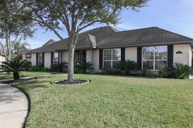 11204 Harris Avenue, Pearland, TX 77584 (MLS #96592670) :: Texas Home Shop Realty
