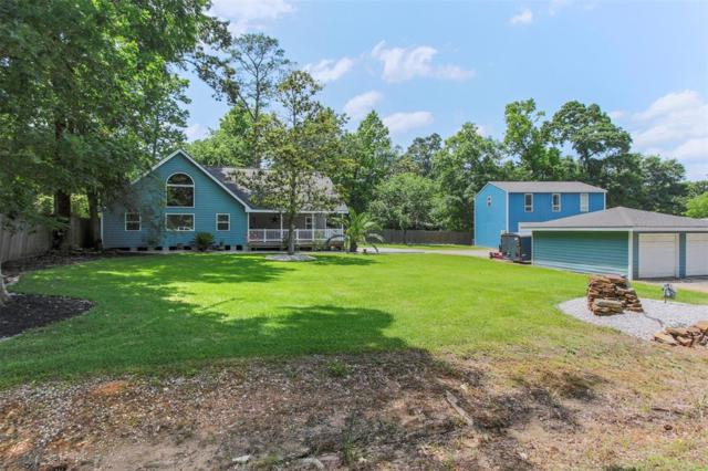 504 Sioux River Road, Conroe, TX 77316 (MLS #96593366) :: The Heyl Group at Keller Williams