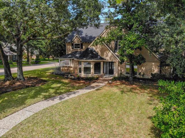 14610 Quail Creek Court, Houston, TX 77070 (MLS #96593914) :: The Heyl Group at Keller Williams