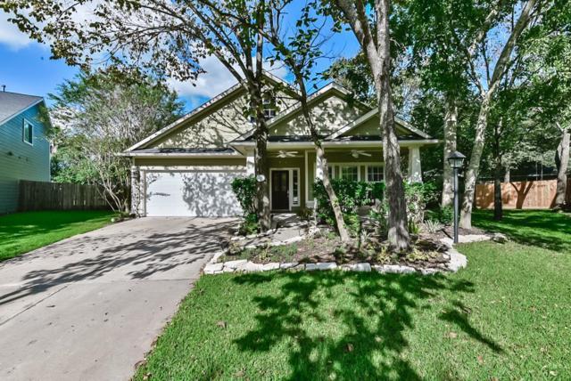 12906 Stiller Park Court, Cypress, TX 77429 (MLS #96595247) :: Carrington Real Estate Services
