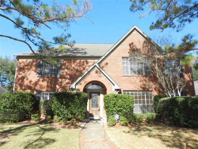 3914 Bratton Street, Sugar Land, TX 77479 (MLS #96598550) :: Magnolia Realty