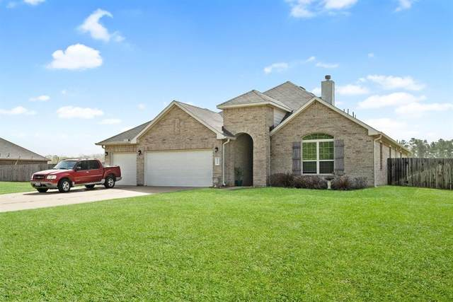 9291 Silver Back Trail, Conroe, TX 77303 (MLS #96599407) :: The Home Branch