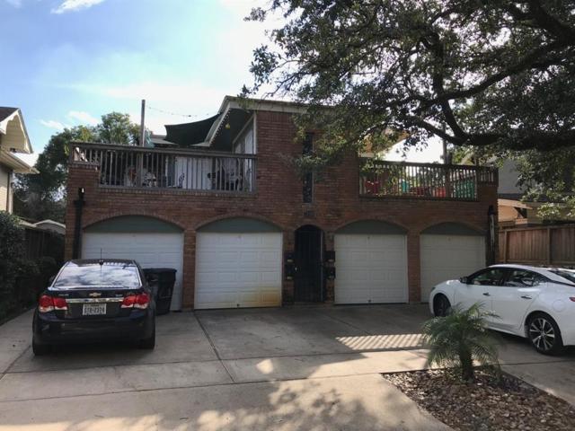 705 Harold Street, Houston, TX 77006 (MLS #96602966) :: Texas Home Shop Realty