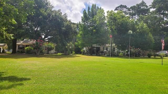 22307 Sherrouse Lane, Porter, TX 77365 (MLS #96604278) :: Texas Home Shop Realty