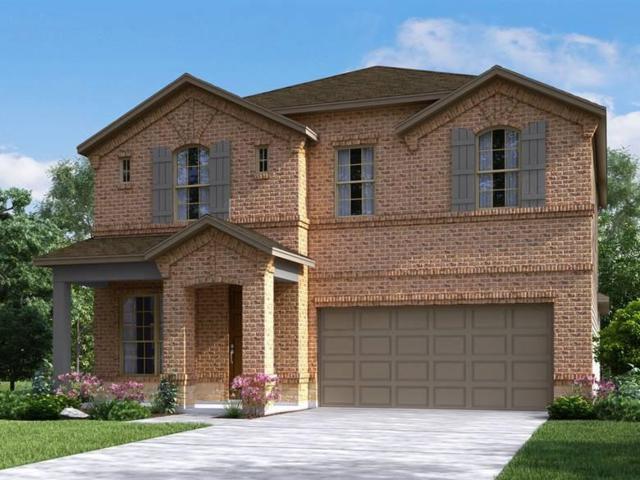 24711 Harbor Terrace Lane, Richmond, TX 77406 (MLS #96604888) :: Caskey Realty