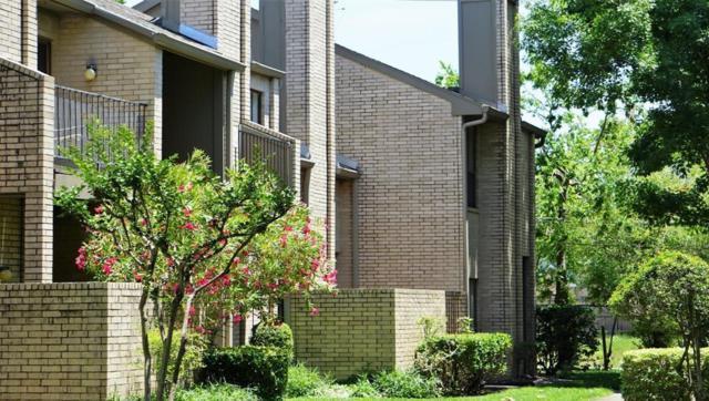 10811 Richmond Avenue #118, Houston, TX 77042 (MLS #96609395) :: Magnolia Realty