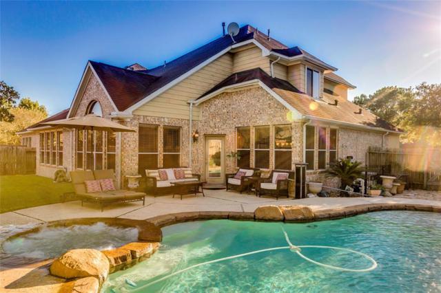 3707 Huntland Court, Katy, TX 77450 (MLS #96613618) :: Texas Home Shop Realty
