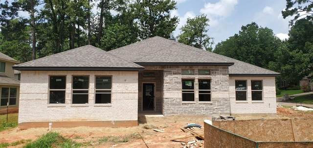 3623 Spy Glass Hill Drive, Montgomery, TX 77356 (MLS #96614409) :: All Cities USA Realty