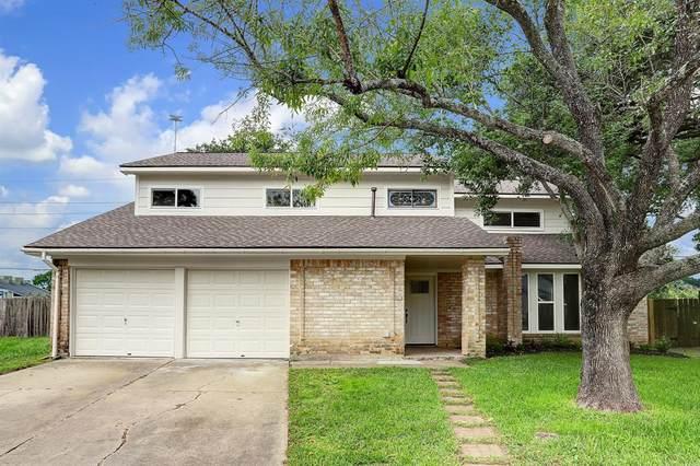603 Park Knoll Lane, Katy, TX 77450 (MLS #96615106) :: TEXdot Realtors, Inc.