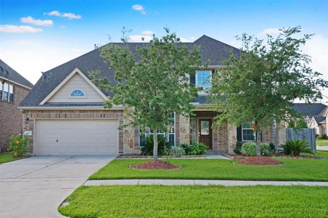 10006 Isabella Way, Houston, TX 77089 (MLS #96616624) :: The Heyl Group at Keller Williams