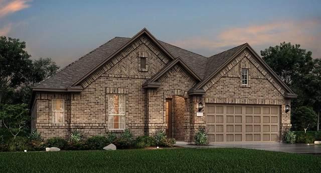 17324 Grand Canyon Skies, Conroe, TX 77302 (MLS #96616759) :: Parodi Group Real Estate