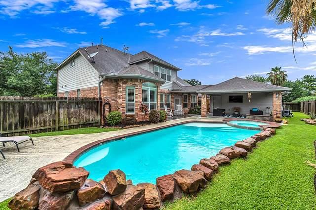 24407 Ventura Canyon Court, Katy, TX 77494 (MLS #96617603) :: Giorgi Real Estate Group