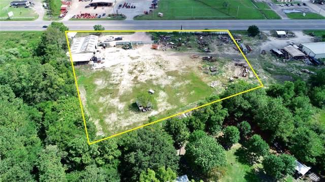 3610 E Highway 6 Highway, Alvin, TX 77511 (MLS #96618231) :: Giorgi Real Estate Group
