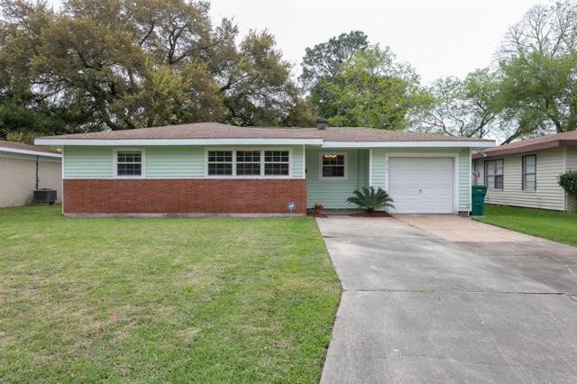 2705 John Street, La Marque, TX 77568 (MLS #96618385) :: Texas Home Shop Realty