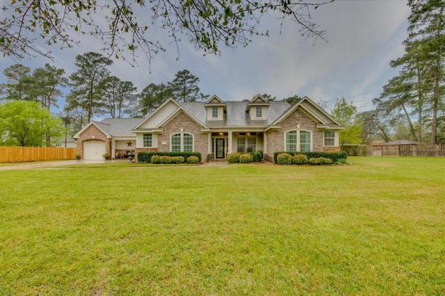 29731 Orchard Grove Drive, Tomball, TX 77377 (MLS #96620362) :: Texas Home Shop Realty