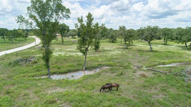 NA Red Oak Lane, North Zulch, TX 77872 (MLS #96620980) :: The SOLD by George Team