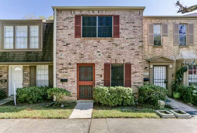 7932 Grove Ridge Drive, Houston, TX 77061 (MLS #96621099) :: The Parodi Team at Realty Associates