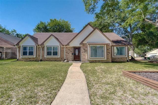 5802 Golden Forest Drive, Houston, TX 77092 (MLS #96621560) :: Giorgi Real Estate Group