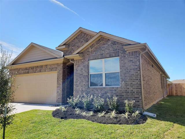20126 Battle Branch, New Caney, TX 77357 (MLS #96622078) :: CORE Realty