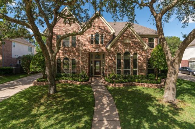17014 Evergreen Elm Way, Houston, TX 77059 (MLS #96622712) :: Rachel Lee Realtor