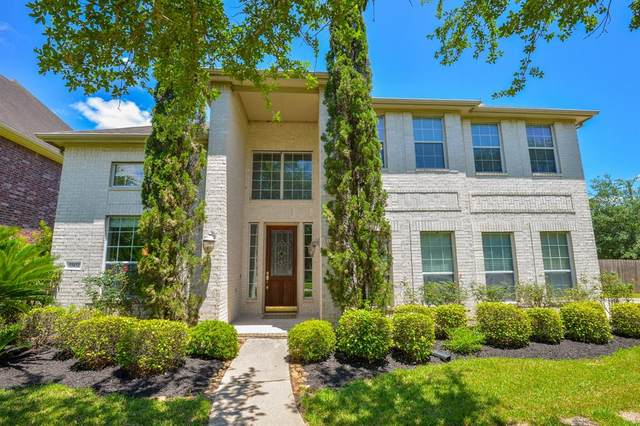 5502 Darschelle Drive, Houston, TX 77069 (MLS #96624212) :: Lerner Realty Solutions