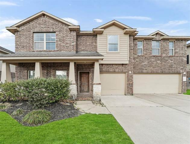 22810 Dale River Road, Tomball, TX 77375 (MLS #96629731) :: The SOLD by George Team