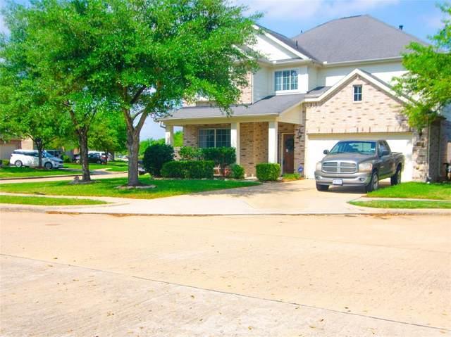 8803 Mossbriar Court, Houston, TX 77095 (MLS #96632964) :: The Jill Smith Team