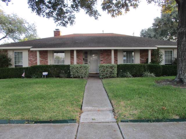 6230 Rutherglenn Drive, Houston, TX 77096 (MLS #96633870) :: The Jill Smith Team