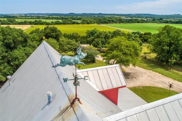 191 Double O Ranch Road E, kerrville, TX 78028 (MLS #96637308) :: Phyllis Foster Real Estate