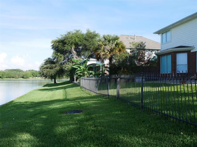 3206 Summer Bay Drive, Sugar Land, TX 77478 (MLS #96637817) :: Texas Home Shop Realty