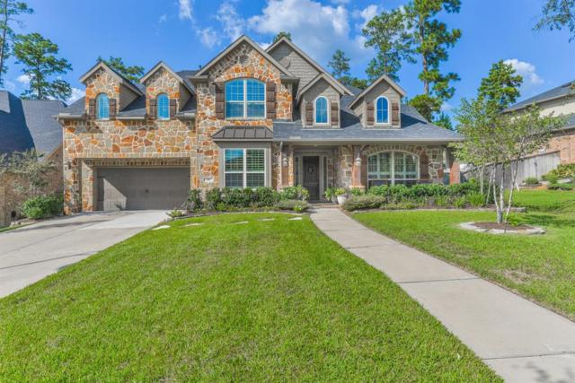 210 Fox Squirrel Court, Pinehurst, TX 77362 (MLS #96638702) :: The Home Branch