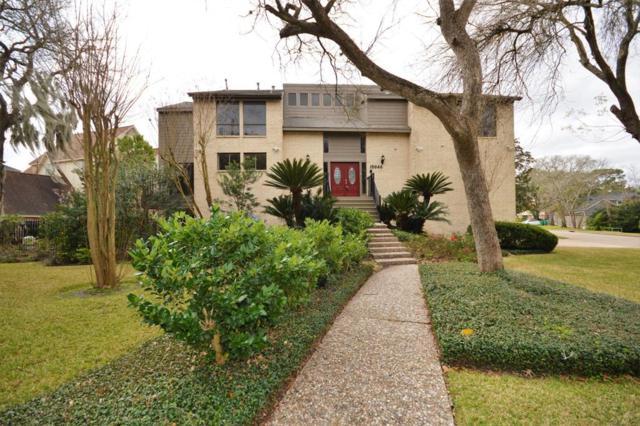 18646 Martinique Drive, Nassau Bay, TX 77058 (MLS #9664120) :: The Home Branch