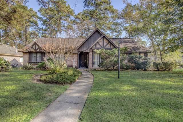 23002 Beaver Dam Street, Spring, TX 77389 (MLS #96645619) :: Ellison Real Estate Team