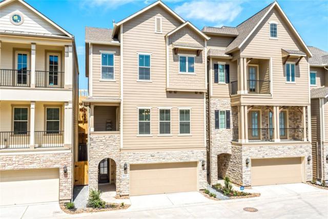 8906 Terrace Pass Drive, Houston, TX 77080 (MLS #9664573) :: Giorgi Real Estate Group