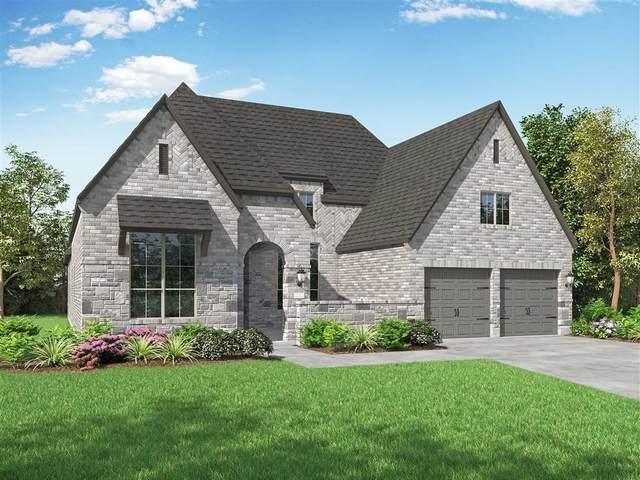 23910 Birchwood Lake Lane, Katy, TX 77493 (MLS #96647034) :: Lerner Realty Solutions