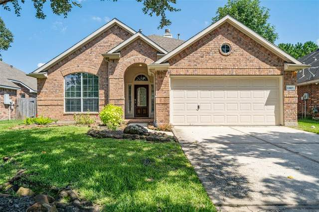 13827 Cane Valley Court, Houston, TX 77044 (MLS #96648832) :: Caskey Realty