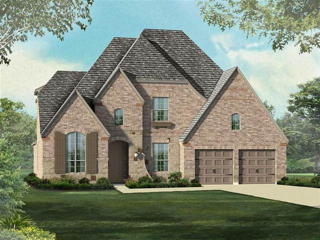 8923 Forest Side Drive, Missouri City, TX 77459 (MLS #96650617) :: The Bly Team