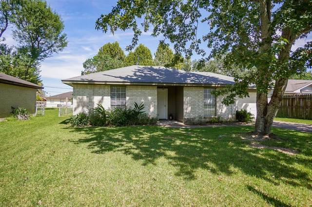 310 N 9th Street, Beasley, TX 77417 (MLS #96653823) :: The Bly Team