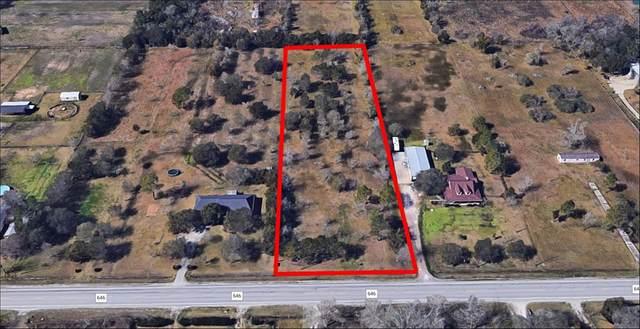 00 Fm 646, Santa Fe, TX 77510 (MLS #96656844) :: Ellison Real Estate Team