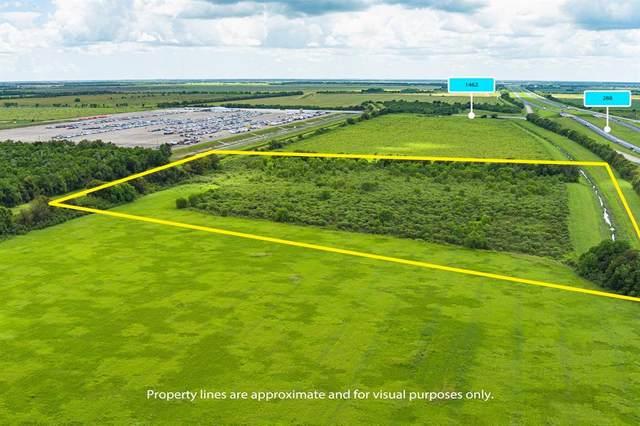 0 Hwy 288, Rosharon, TX 77583 (MLS #96658983) :: Parodi Group Real Estate