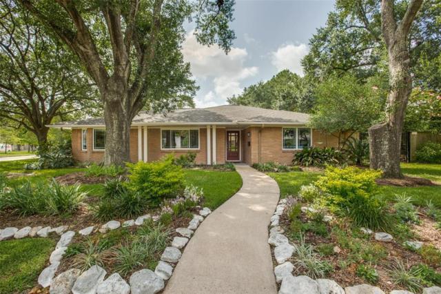 1502 Droxford Drive, Houston, TX 77008 (MLS #96661017) :: The Heyl Group at Keller Williams