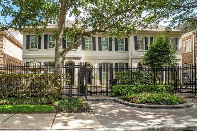 5116 Chevy Chase Drive, Houston, TX 77056 (MLS #96661064) :: Caskey Realty