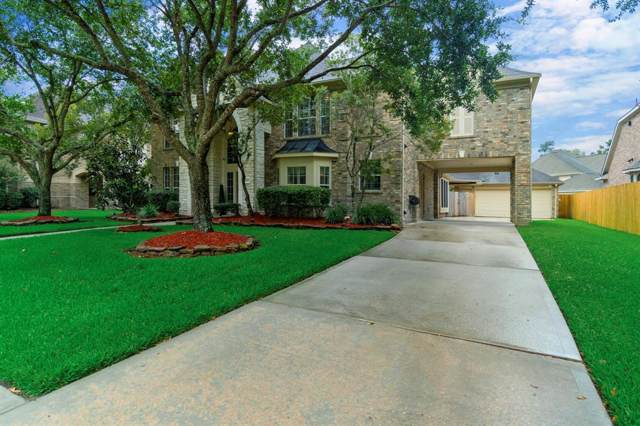 14011 Windy Stream Lane, Houston, TX 77044 (MLS #96661239) :: Rachel Lee Realtor