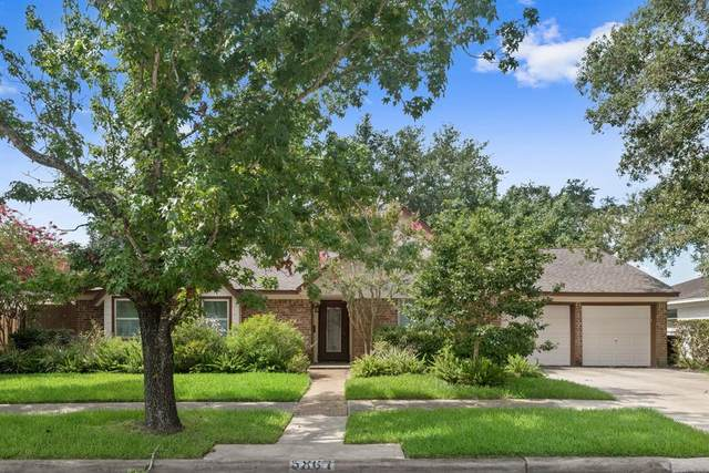 5867 Braesheather Drive, Houston, TX 77096 (MLS #96662546) :: The Parodi Team at Realty Associates