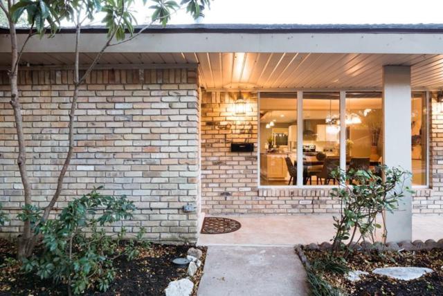 9122 Kapri Lane, Houston, TX 77025 (MLS #96662823) :: Giorgi Real Estate Group
