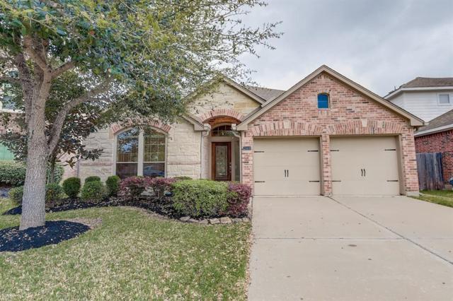 25618 Canyon Sands Lane, Richmond, TX 77406 (MLS #96662959) :: Texas Home Shop Realty