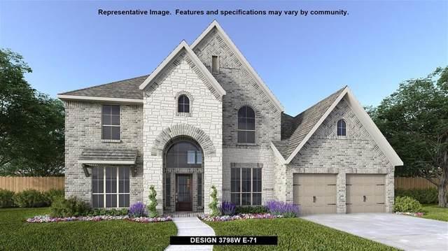 4423 Windy Oaks Drive, Fulshear, TX 77441 (MLS #96663192) :: The SOLD by George Team