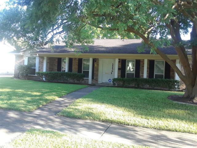 5843 Queensloch Drive, Houston, TX 77096 (MLS #96665571) :: Texas Home Shop Realty