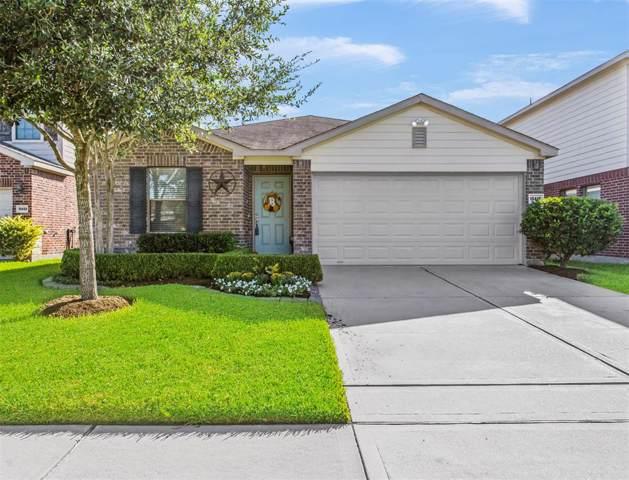 15418 Key Crest Lane, Cypress, TX 77429 (MLS #96666340) :: Ellison Real Estate Team